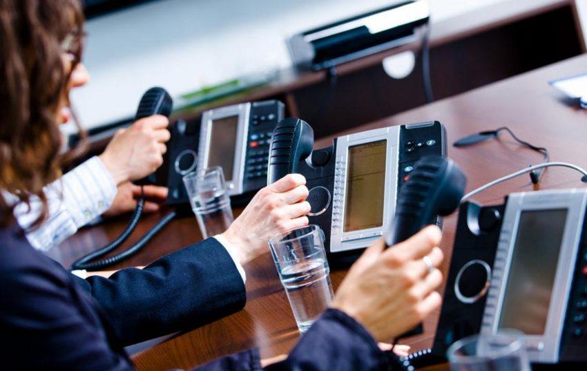 Voice Over Internet Protocol Telecom