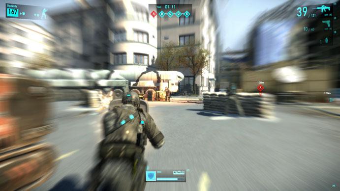 Online Game Lag