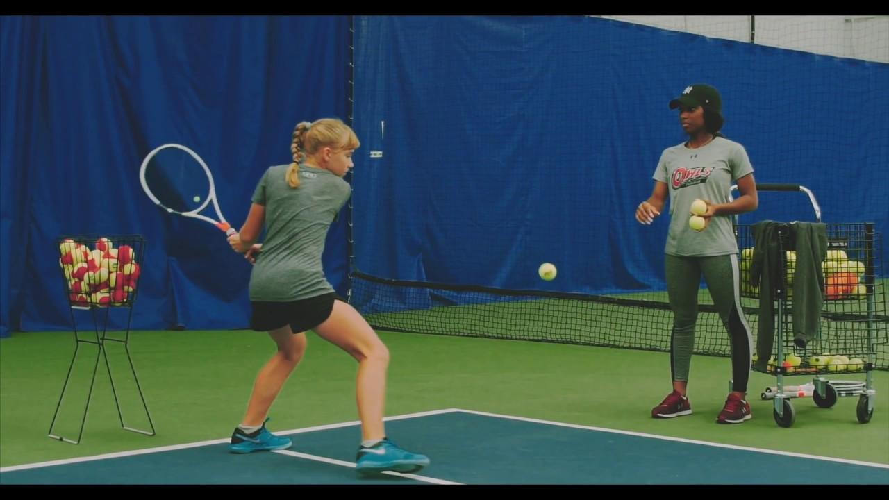 Tennis --Instructor