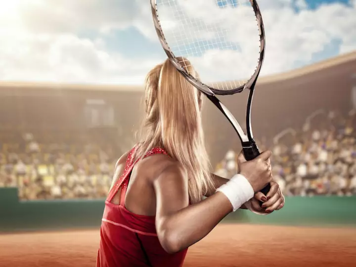 Better Results In Your Tennis Matches